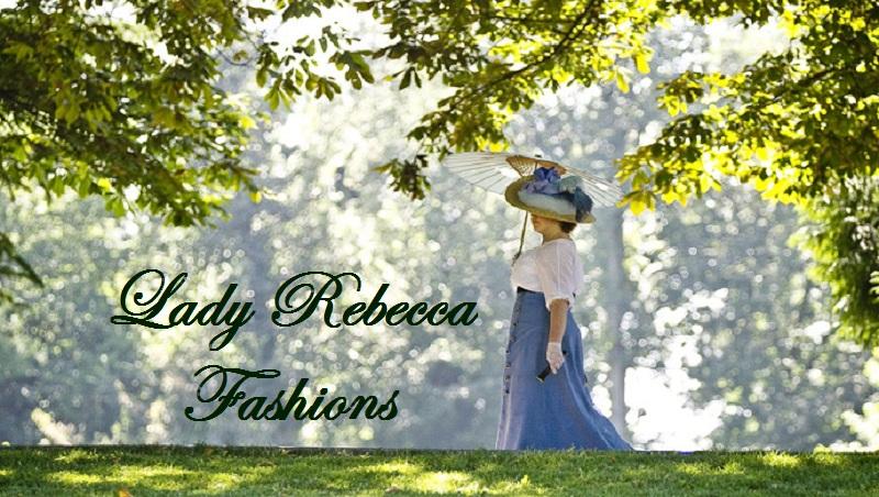 Lady Rebecca Fashions