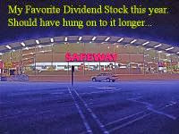 Midyear Dividend Portfolio Checkup dividend income gain yield