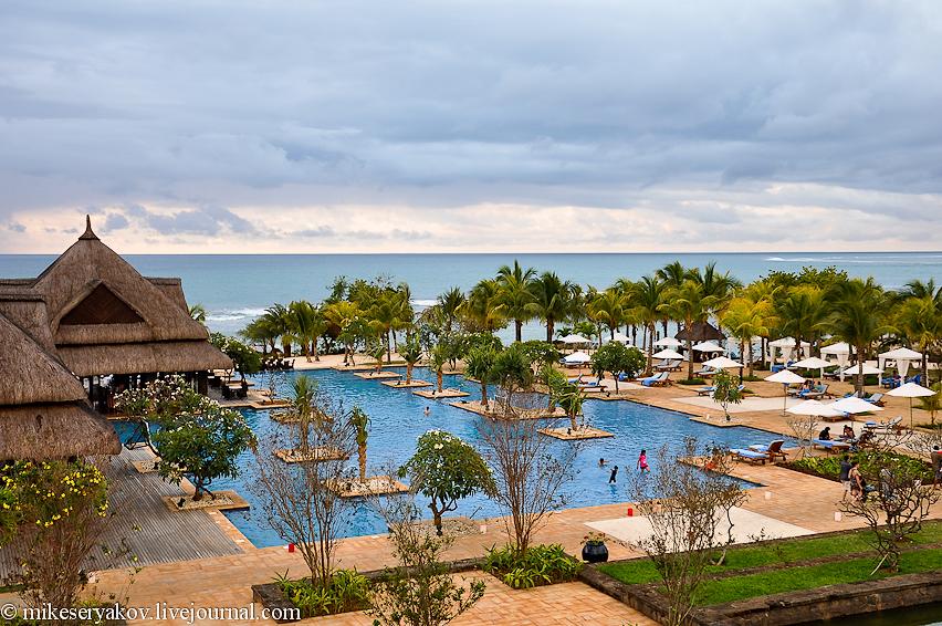 Hotel Grand Mauritian