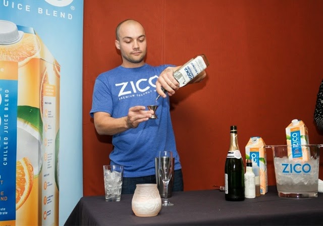 zico, portland event, pdx events, portland blogger, fashion blogger