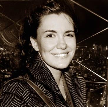 Nina Montgomery