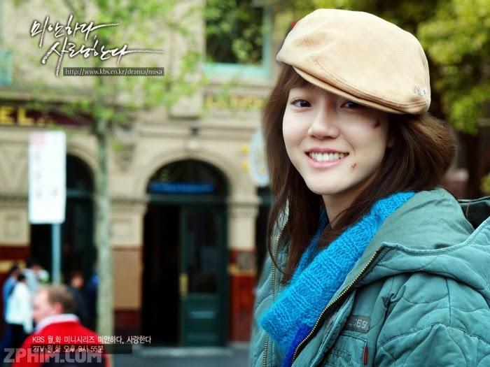 Ảnh trong phim Xin Lỗi Anh Yêu Em - Sorry, I Love You 2
