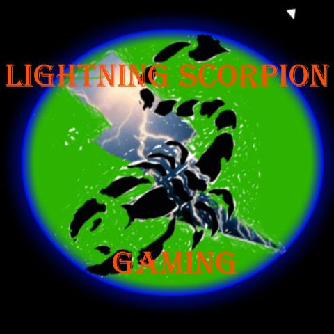 LightningScorpion
