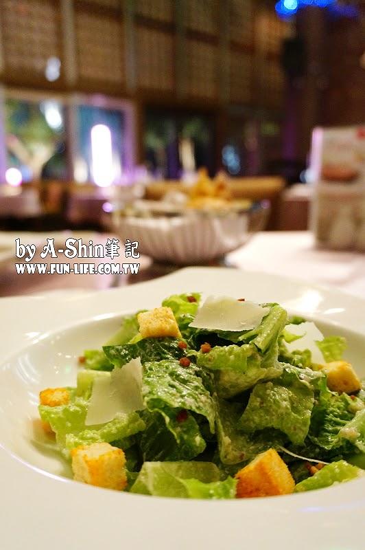 DSC00342 - 台中西屯餐廳|映景觀餐廳,裕元花園酒店景觀餐廳來了,享受浪漫氣氛、美食饗宴。