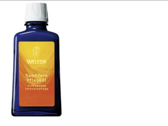 Körperöle – eine Wohltat für die Haut im Winter