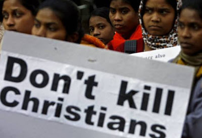 Kashmir: Indian Christians in a panic over Islamist persecution