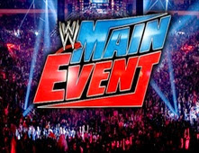 WWE Main Event 2014/08/19