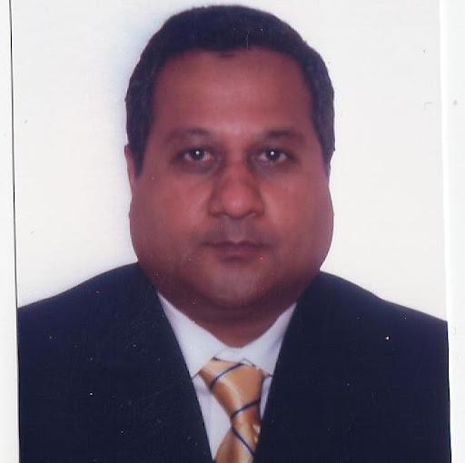 Ashit Vakil