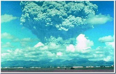 inspiring quote yusuf zulkarnain letusan Gunung berapi
