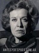 Lydia Lamaison, 1963