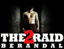 فيلم The Raid 2 بجودة Cam