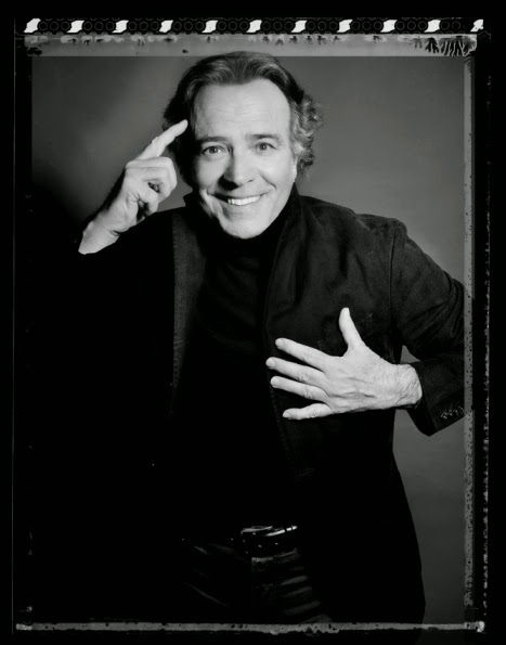 Al Teatro Sistina di Roma Enrico Montesano con