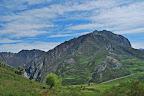 Vistas del Pico Torres