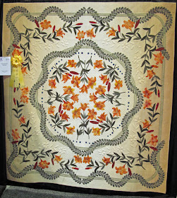 The Noble Wife Quilt Show Photos Part 2