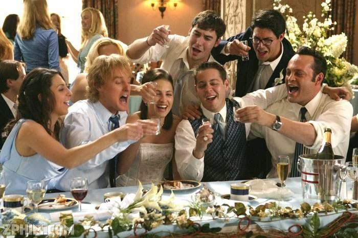 Ảnh trong phim Lưu Manh Tiệc Cưới - Wedding Crashers 2
