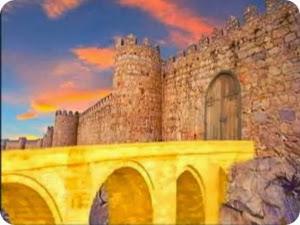 Мост Золотые врата