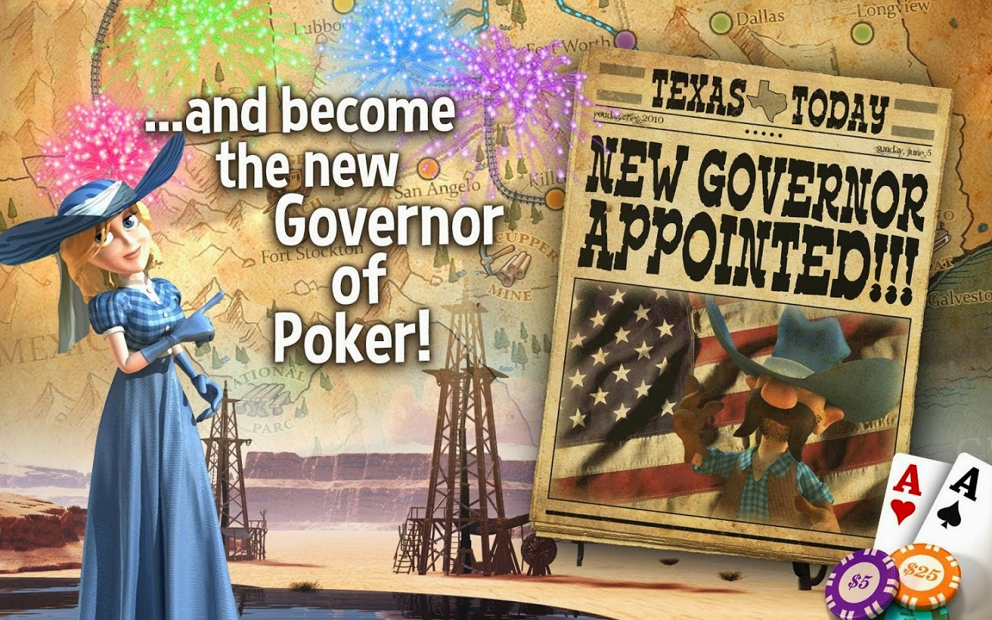 Governor of poker 2 premium edition free download