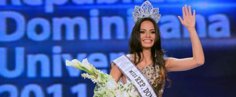 Miss República Dominicana 2011