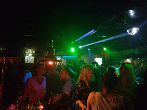 Meli Bar, Ziegelofengasse 2, 2544 Leobersdorf, Österreich, Discothek, state Niederösterreich