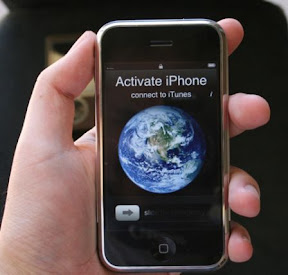 Nombre d'iPhones vendus