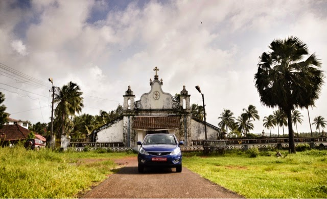 tata zest review blogadda pune