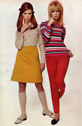 60s fashion - A Fashion Nerd
