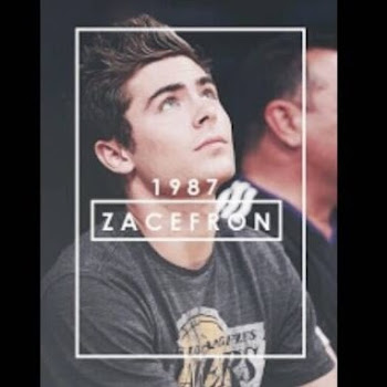 Who is Zac_Efron_ Fan_Page?