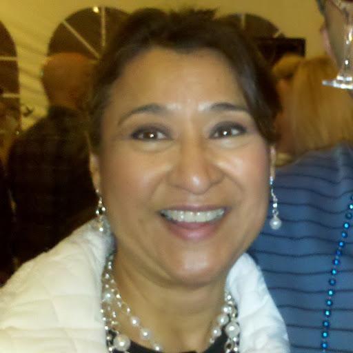 Rosie Rivas