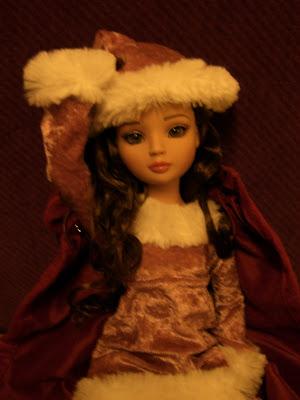 """13 - THEME PHOTO DU MOIS: Décembre 2011  """"NOEL ... ses préparatifs, la fête , le Père NOEL , les cadeaux"""" - Page 2 CIMG4826"""