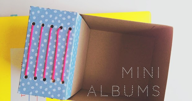 analog paper for the love of paper mini album preview