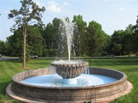 Fountains Milford Ohio | Fountain Specialist at 226 Main St, Milford, OH