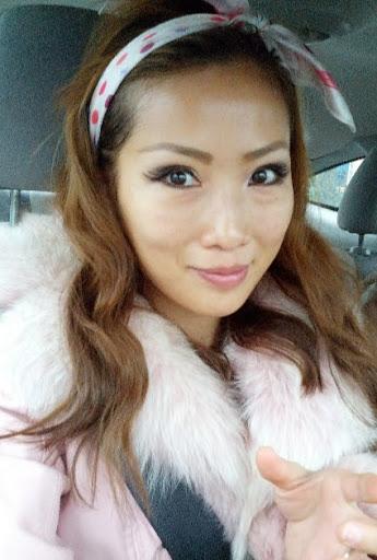 Sammi Wang