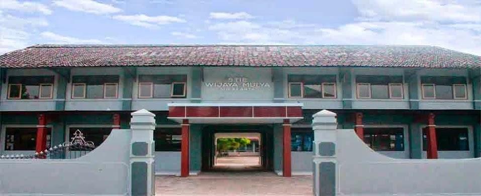 Selamat Datang di STIE Wijaya Mulya Surakarta