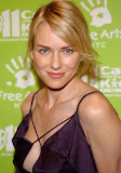 Naomi Watts Take part in film activities