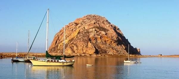 Morro Bay - Califórnia
