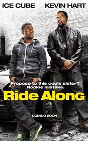 Ride Along Online