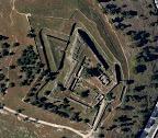 Fuerte de San Cristóbal - Badajoz