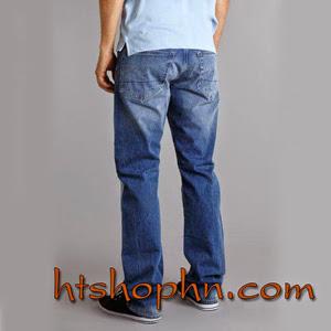 shop bán buôn quần jeans nam , quần jeans nam dáng đứng quần jeans nam dáng côn
