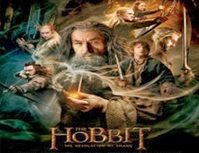 فيلم The Hobbit: The Desolation of Smaug بجودة CAM