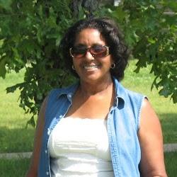 Brenda Canty