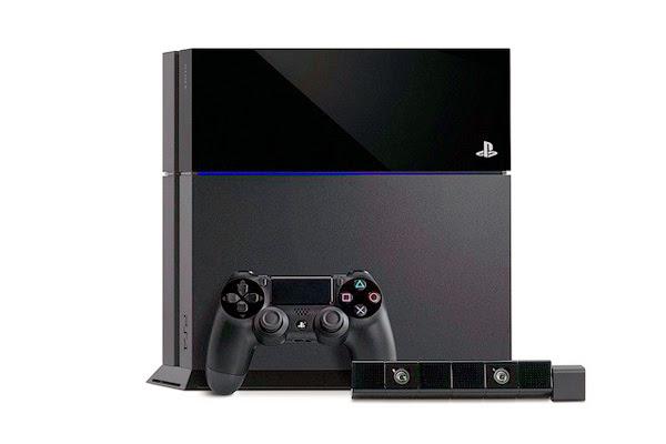 Sony xác nhận PlayStation 4 có giá bán 399 USD 3