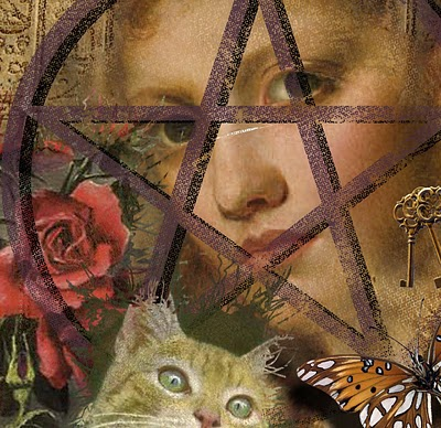 Scents Of Wicca Incense Recipes Image