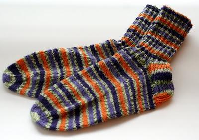 Raidalliset miesten sukat