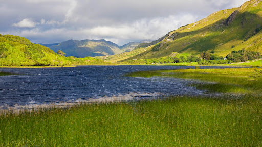 Lake Kylemore, Connemara, County Galway, Ireland.jpg