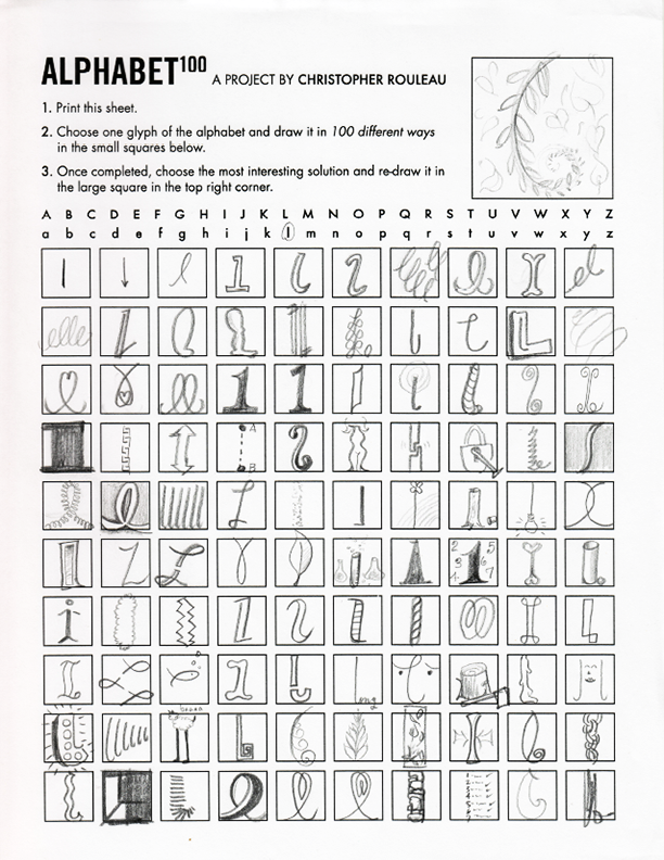 letter in english alphabet 100 46222