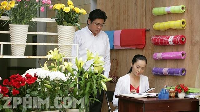 Ảnh trong phim Hãy Nói Về Tình Yêu - HTV9 Trọn Bộ 2