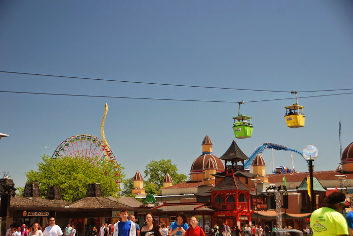 The Complete Guide to Visiting Cedar Point