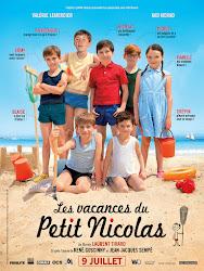 Les vacances du petit Nicolas - Kỳ nghỉ của nhóc Nicolas