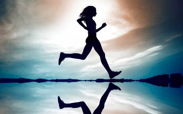 Objetivo para maratón