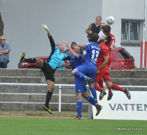 3. Spieltag: FC Energie Cottbus II : TSG Neustrelitz - Seite 2 DSC_0559